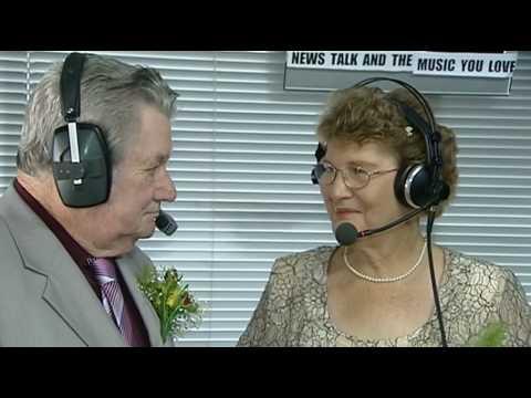 Colin Barlow's Wedding