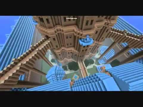 Gielinor, The Fourth Age ♛ - A Massive ... - Minecraft Forum