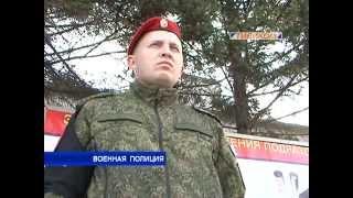 видео МО МВД России «Оленегорский»