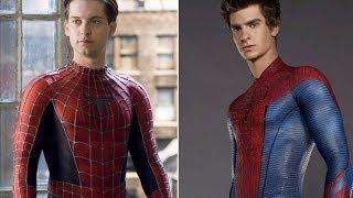 Spider-men ( music video ) ( Tender Box )