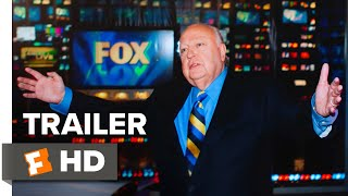Divide and Conquer: The Story of Roger Ailes Trailer #1 (2018) | Movieclips Indie