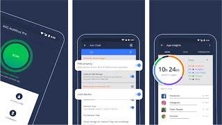AVG AntiVirus | Free Mobile Security screenshot 1