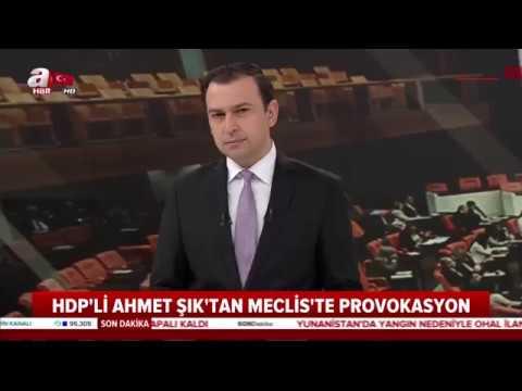 Haber 7 Hdpli Ahmet şıktan Skandal Sözler Videosunu Izle