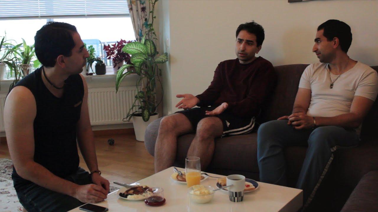 """Breakfast in Quarantine"" - Short Film | My RØDE Reel 2020"