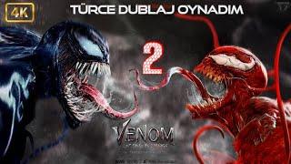 VENOM 2 TÜRKCE DUBLAJ  ,(Venom 2 games) FULL HD İZLE