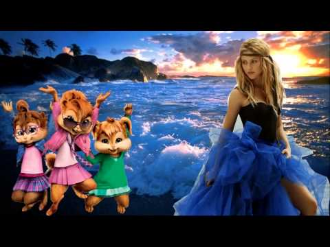chipmunk song Shakira La La La