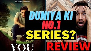 You Season 3 Review | You 3 Review | You Netflix | You 3 Netflix Review | Faheem Taj