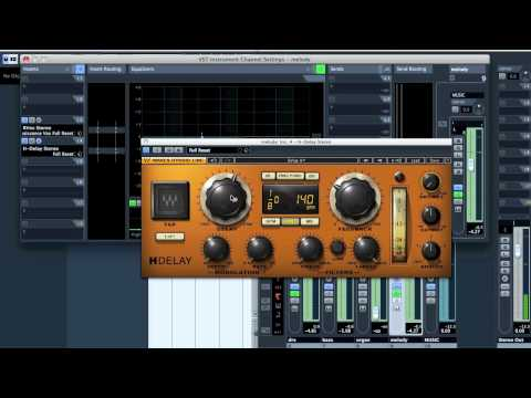 Mixing 101 - How to mix beats - mixing basic elements together