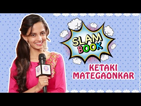 Slam Book Marathi Film Songs