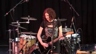 "Jennifer Tefft Band ""Air"" Live at The Black Box"