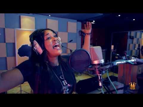 VIDEO -Titi  - Tamite  les coulisses  du single
