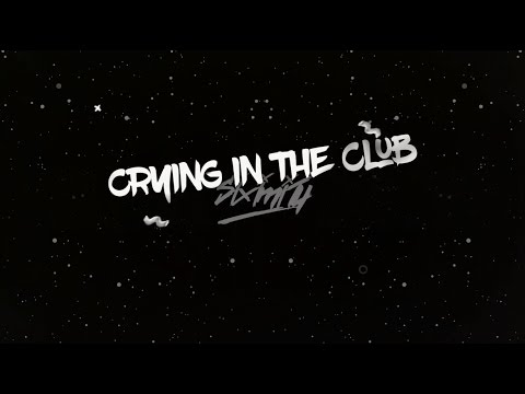 Camila Cabello - Crying in the Club (Remix Cassiopeia)
