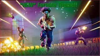 *NEW* Fortnite Theme/ SHAREfactory/ HOW TO DOWNLOAD?