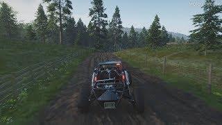 Forza Horizon 4 - 2015 Alumi Craft Class 10 Race Car Forza Edition Gameplay