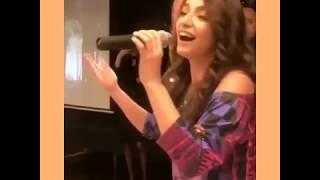 Sen Anlat Karadeniz Müziği Öykü Gürman Canlı Söylüyor