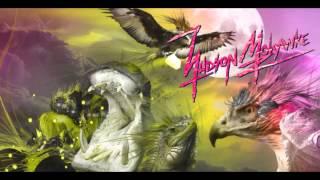 Hudson Mohawke - Shower Melody
