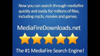 How to Search and Download Files from MediaFire.com