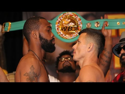 It's SHOWTIME: Russell Jr. vs. Escandon | SHOWTIME CHAMPIONSHIP BOXING