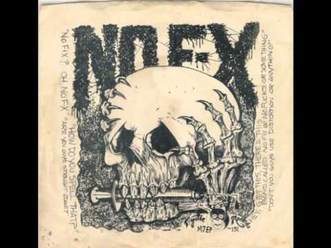 NoFx - (First Ep 1985)