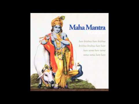 Yogi Joe - Maha Mantra (Hare Krishna)