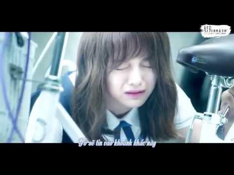 [VIETSUB] Believe in This Moment - Gugudan (School 2017 OST Part.1)