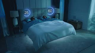 Sleep Number 360 Smart Bed Adjustability
