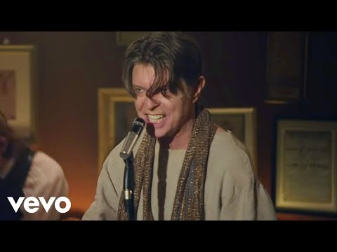 David Bowie - The Next Day (Explicit)