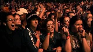 Limp Bizkit - Nookie Live Rock Im Park 2001 [HD]