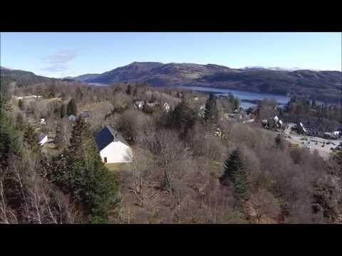 FORT AUGUSTUS & LOCH NESS MARCH 2015