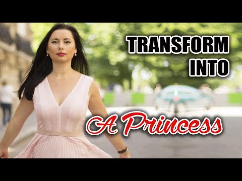 3 Qualities Which Transform One Ordinary Woman In Princess!