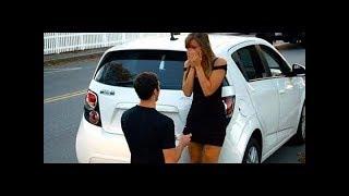 Weil er arm war, lehnte sie seinen Heiratsantrag ab, doch 10 Jahre später wurde sie überrascht!