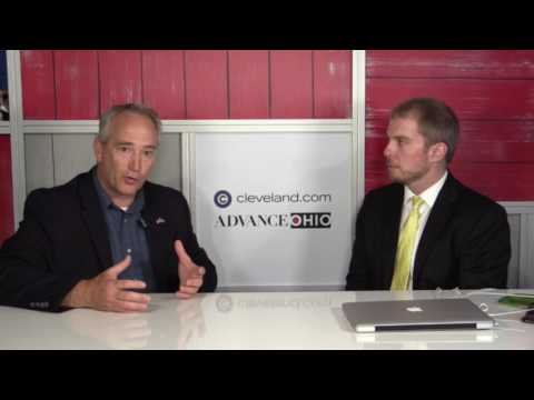 A conversation with Keith Faber on Day 1 of the RNC