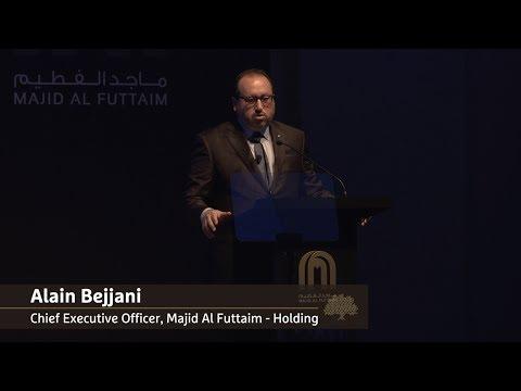 Our North Star  |  Alain Bejjani, Majid Al Futtaim - Holding CEO