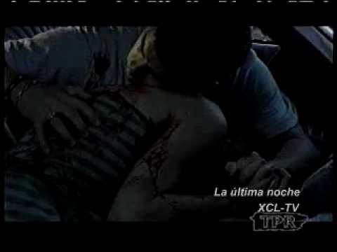 LA ULTIMA NOCHE TITO EL BAMBINO