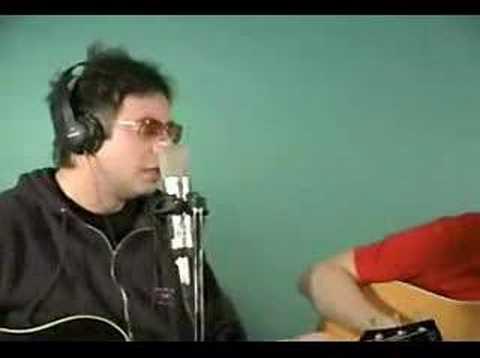 Ian McCulloch - Arthur (live)