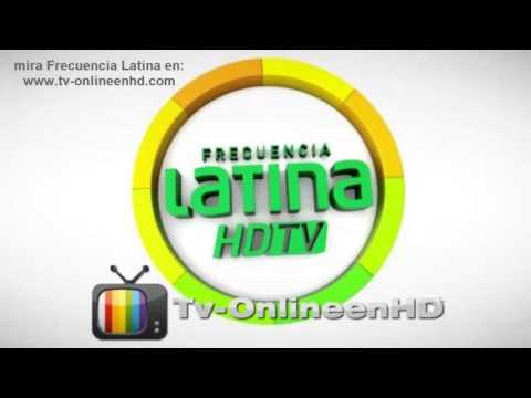 frecuencia latina en vivo online gratis
