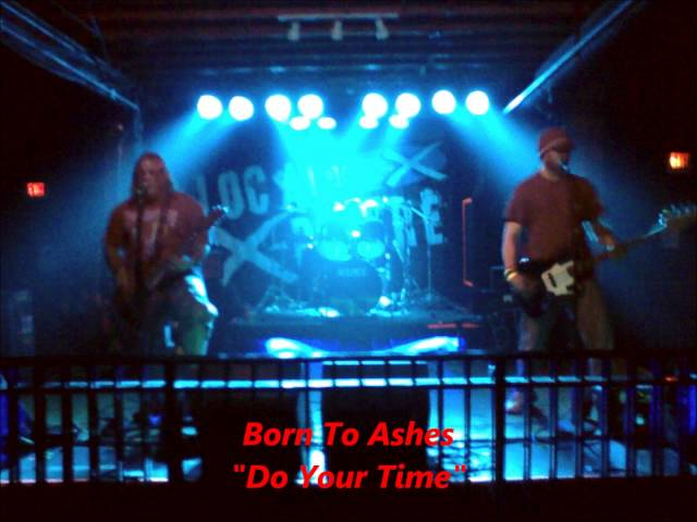 "BTA -Original- ""Do Your Time""/Copyright 2013 Broken Face Records/All Rights Reserved"