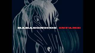 Watch Babasonicos La Puntita video