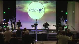 Refusing To Remain The Same   New City Church Brantford