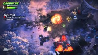 Renegade Ops - Bande-annonce #7 - Campagne ColdStirke (DLC)
