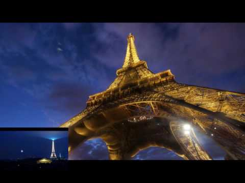 76 HD Eiffel Tower Wallpapers