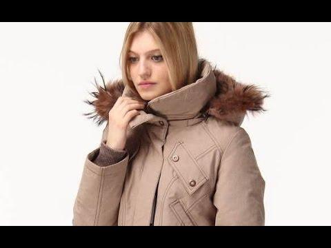 Куртки Парки Женские Зимние [Зимние Куртки Парки Женские] - YouTube