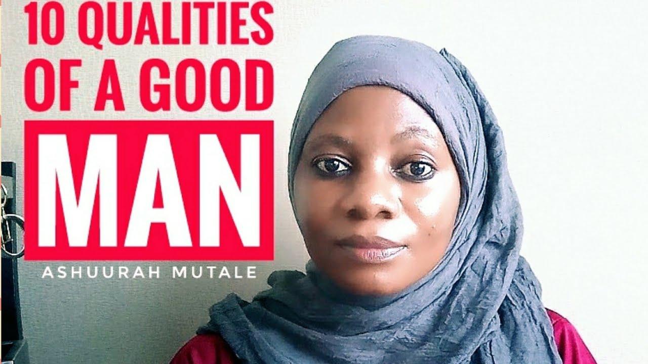 Download QUALITIES OF GOOD MEN - Ashuurah Mutale