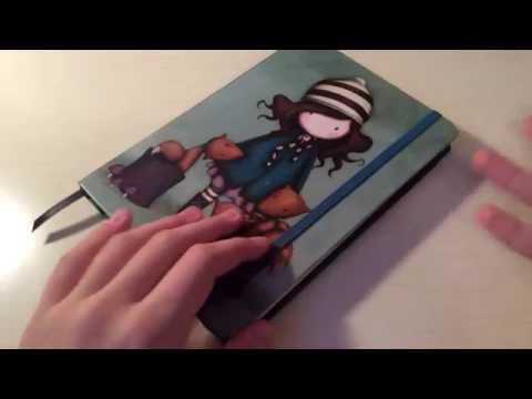 Cмотреть онлайн Все мои блокноты и дневники