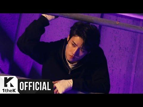 [Teaser] Hui, Yeo One, Yuto, Kino, Woo Seok(후이, 여원, 유토, 키노, 우석) _ Young(젊어) (Prod. by Dok2)