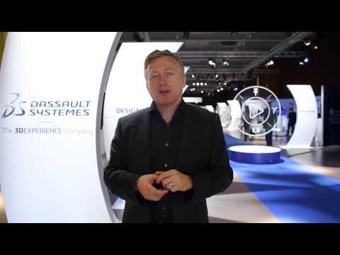 Popular CATIA & Dassault Systèmes videos