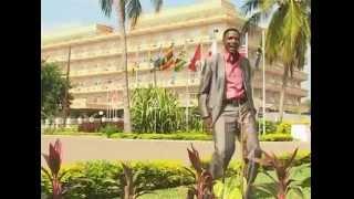 Enock Jonas_Kizungu Zungu (Official Gospel Music Video 2014)