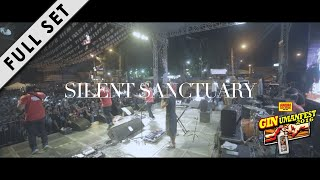 Repeat youtube video Silent Sanctuary - Full Set (Live at GSM GINuman Fest 2016)