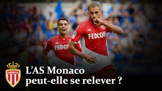 🇫🇷 L'AS Monaco peut-elle se relever ?