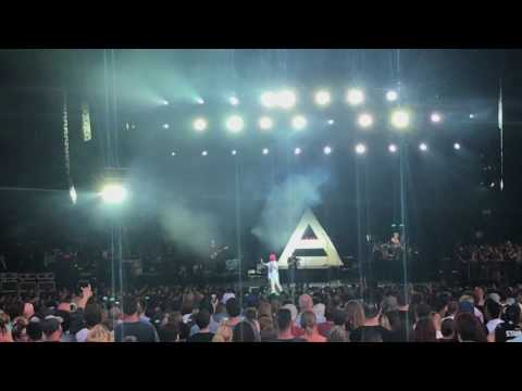 Small part from new single of 30 seconds to mars -Burgettstown, PA